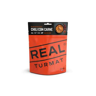 REAL TURMAT  Chili Con Carne 500 gr