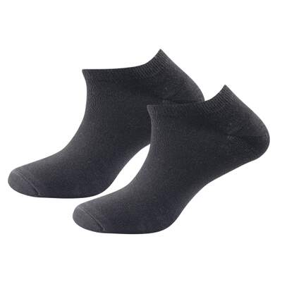 DAILY SHORTY SOCK 2PK