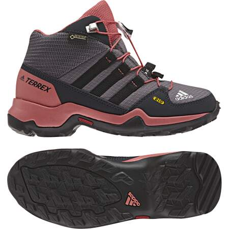 new products 20f6f a696e adidas gore tex barnskor
