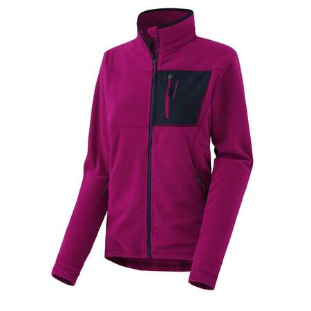 Nuten fleece dame