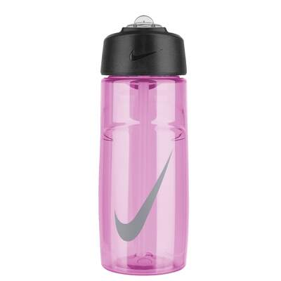 NIKE T1 FLOW SWOOSH WATER BOTTLE 16oz