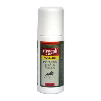 Myggolf roll-on 60 ml