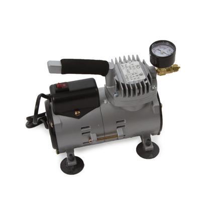 Pumpe elektrisk mini air kompr