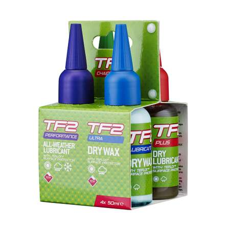 TFS Chain Lube 4-Pack