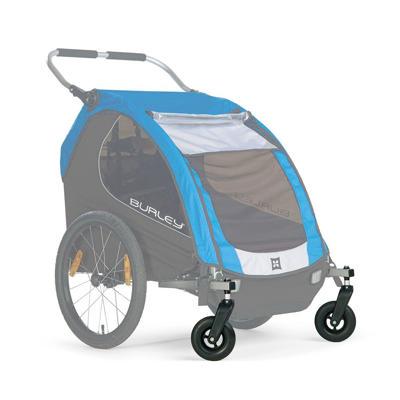 Stroller Kit Double (2 hjul)