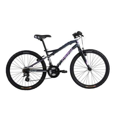 "XEED XC5 JR LITE PIKE 24"" 17"