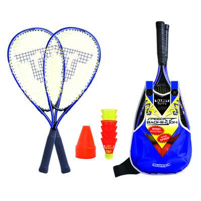 Speedbadminton Sett Speed 6000