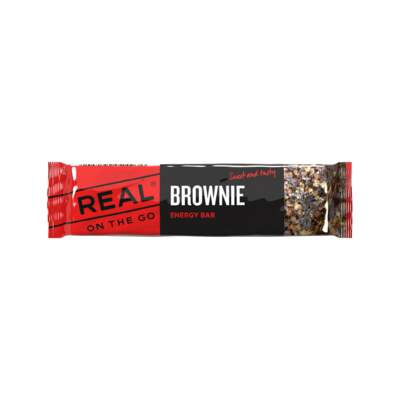 OTG Energy bar Brownie