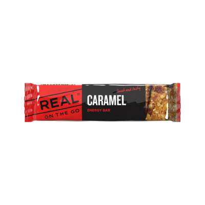 OTG Energy bar Karamell