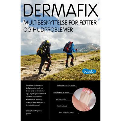 Dermafix hudbeskyttelse