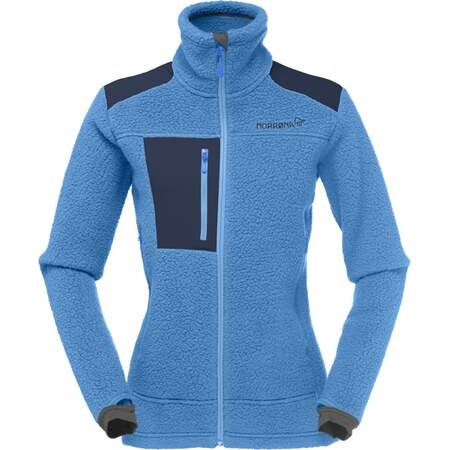 trollveggen Thermal  Jkt W