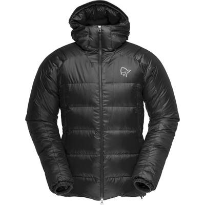 trollveggen down850 Jacket (M)