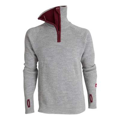 Rav sweater w/zip