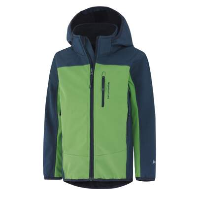 Lomstind softshell jakke Mini