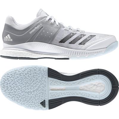 Adidas crazyflight X W Håndballsko og hallsko| Sport 1