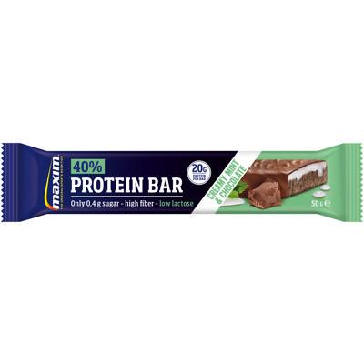 Maxim 40% ProtBar Mint&Choco