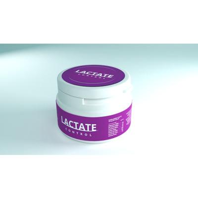 Lactate Control 100g - Fjord Sport Minerals