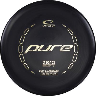 Zero Soft Putter Pure 173+
