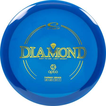 OPTO DRIVER DIAMOND -159
