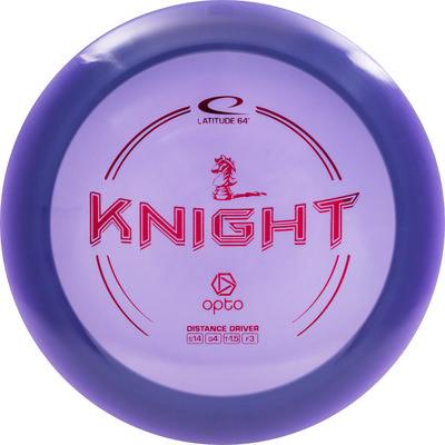 Opto Driver Knight 173+