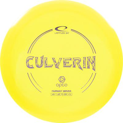 OPTO DRIVER CULVERIN 173+