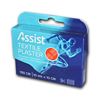 TEKSTIL PLASTER - 100 CM