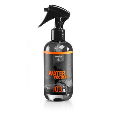 Waterproofer