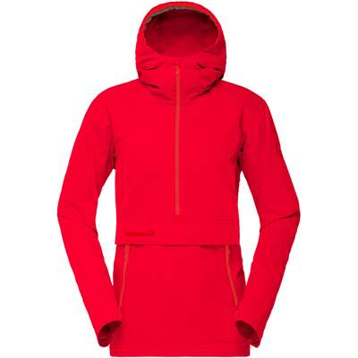 svalbard cotton Anorak(W)