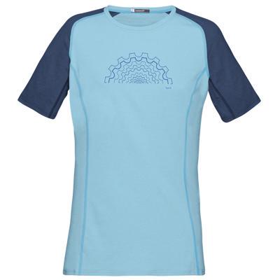 fjørå eq light T-Shirt W