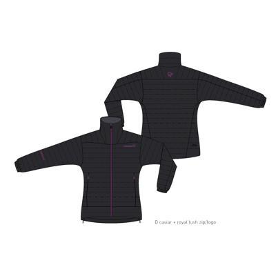 falketind PrimaLoft60 Jacket (W)