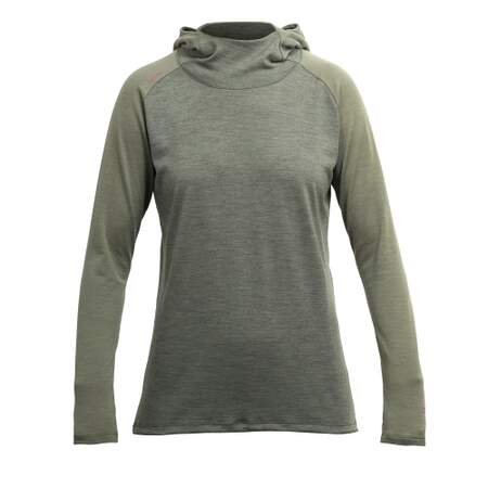 PATCHELL WOMAN HOODIE
