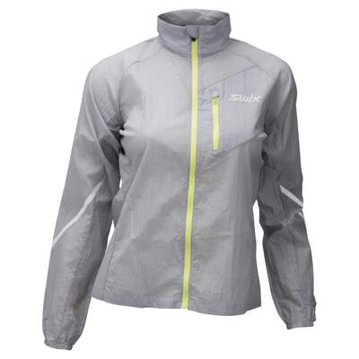 Motion packable jacket W