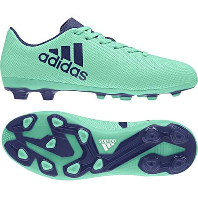 Adidas NEMEZIZ 17.4 TF J Fotballsko grus| Sport 1