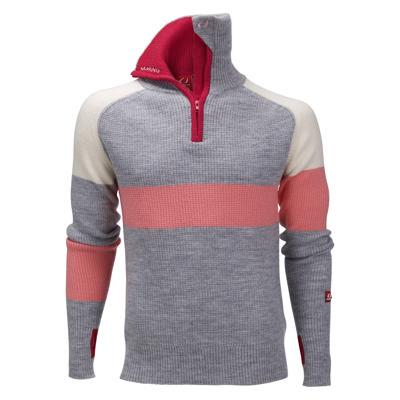 Rav limited sweater w/zip Ws