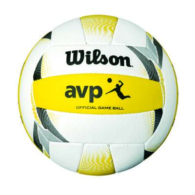 AVP II OFFICIAL BEACH VB DEFL