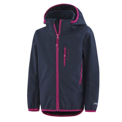 Lomstind Mini jakke