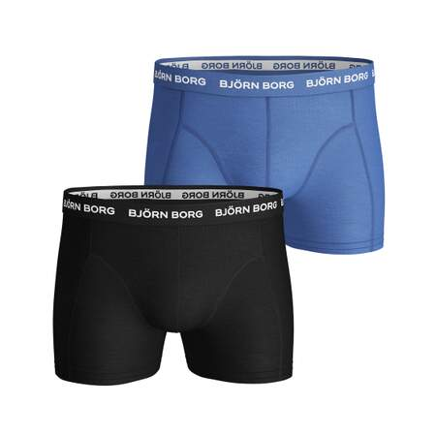 2 pk Shorts Essential Sammy