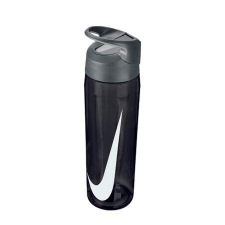 NIKE TR HYPERCHARGE STRAW BOTTLE 24 OZ