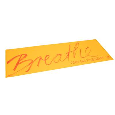 Breathe YogaMat