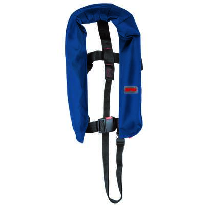AUTOMATIC LIFE VEST NAVY BLUE