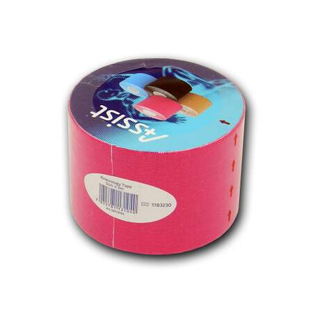 ASSIST KINESIOLOGY TAPE - ROSA