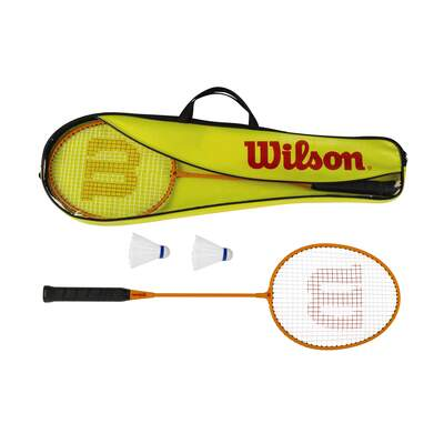 BADMINTON GEAR KIT 2 PCS