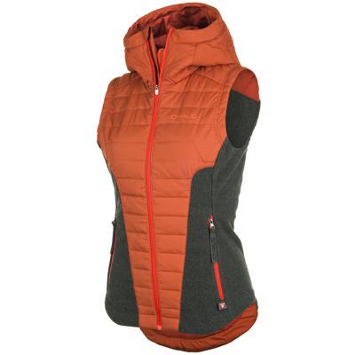 Lofty Hybrid Primaloft Vest