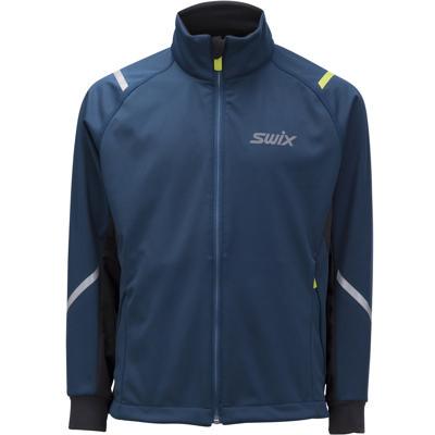 Cross jacket Junior straight