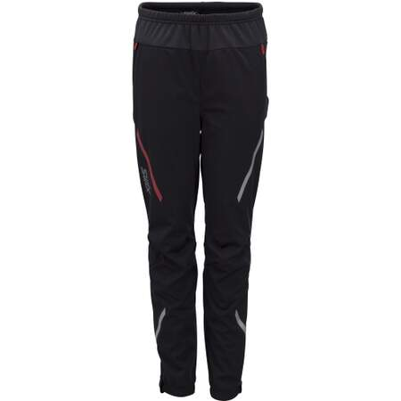 Cross pants Junior curved