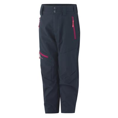 Lomstind softshell bukse Mini