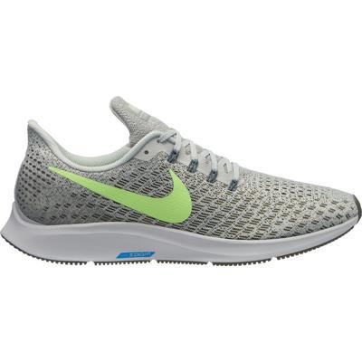 get cheap 3ee37 e0de8 NIKE AIR ZOOM PEGASUS 35 010 LIGHT SILVER LIME BLAST-TWILIG. Nike Air Zoom  Pegasus 35 ...