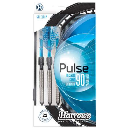 Dart Arrows Pulse 22g