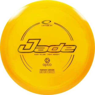 OPTO DRIVER JADE -159