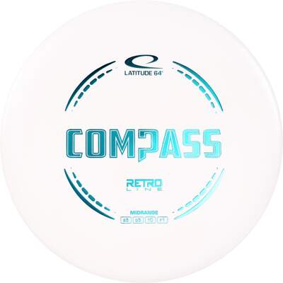 RETRO MIDRANGE COMPASS 177+
